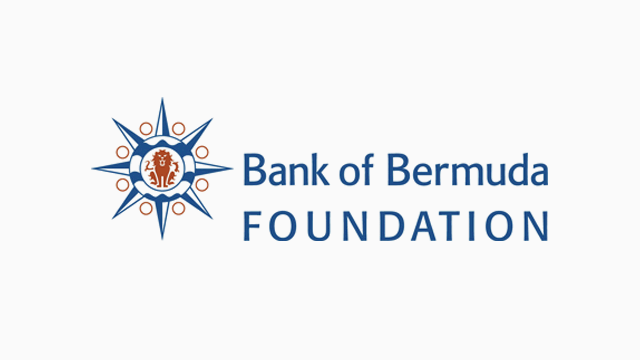 Bank of Bermuda Foundation logo