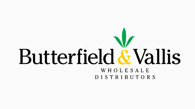 Butterfield & Vallis logo