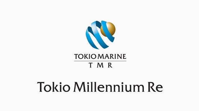 Tokio Millenium Re logo