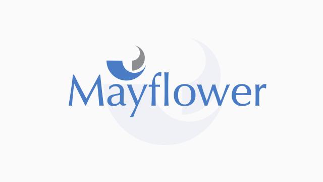 Mayflower logo