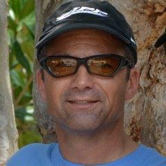 Bermuda Triathlon Association - Other Important People - Neil de st Croix - Coach and Junior Development
