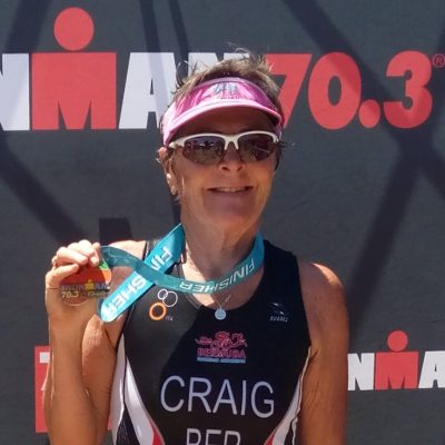 Bermuda Triathlon Association - Board of Directors & Executive - Sharon Craig - Secretary