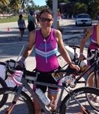 Bermuda Triathlon Association - Board of Directors & Executive - Sharon Hammond - President