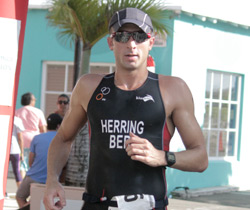 Bermuda Triathlon Association - Board of Directors & Executive - Jonathon Herring - Director
