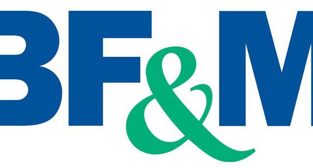 BF & M logo
